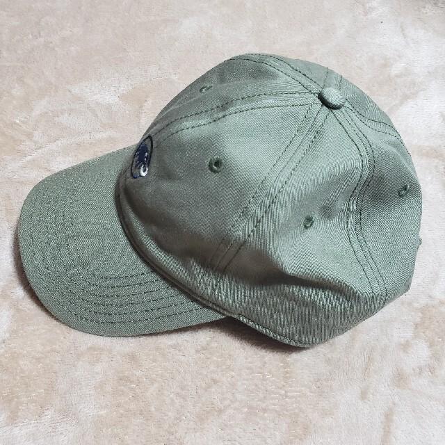 Mammut(マムート)のMAMMUT キャップ メンズの帽子(キャップ)の商品写真