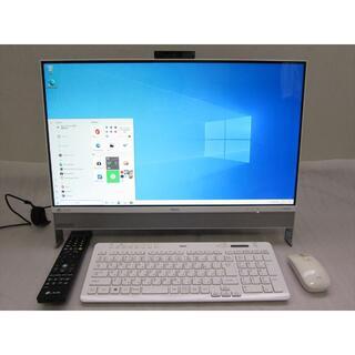 NEC - NEC 23.8型フルHD液晶/Core i5-6200U/8GB/1TB