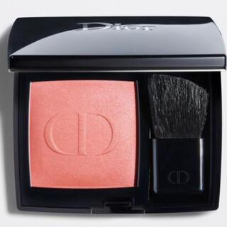 ディオール(Dior)のディオールスキン ルージュ ブラッシュ 250バル(チーク)