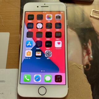 アップル(Apple)のiPhone8  64GB simフリー 即発送(スマートフォン本体)
