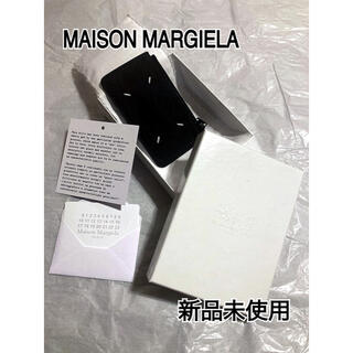 マルタンマルジェラ(Maison Martin Margiela)の【  Maison Margiela 】2021SS コインケースフェイクレザー(コインケース/小銭入れ)