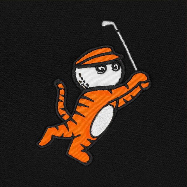 BEAMS(ビームス)のマルボン タイガーバケット スエット トレーナー メンズのトップス(スウェット)の商品写真