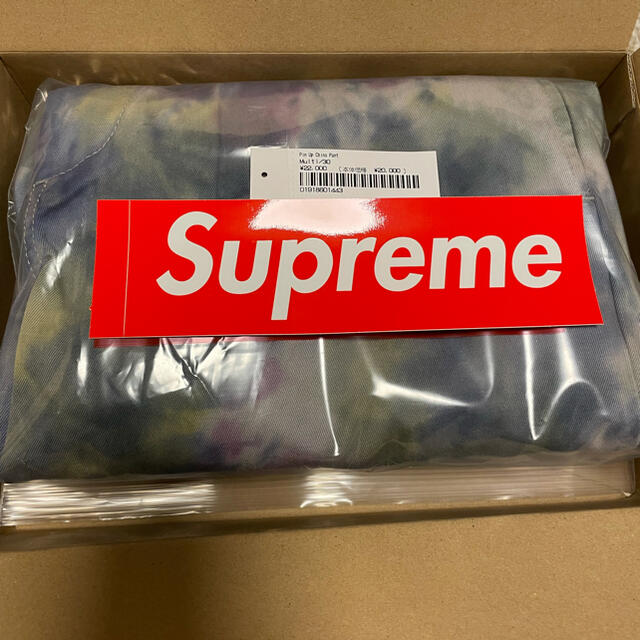 Supreme(シュプリーム)のPin Up Chino Pant 30 Multicolor メンズのパンツ(チノパン)の商品写真