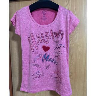 ハレイワ(HALEIWA)のゴンタ様専用 新品タグ付 HALEIWA ハレイワハッピーマーケット Tシャツ(Tシャツ(半袖/袖なし))