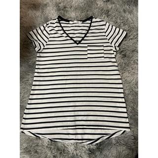 アズールバイマウジー(AZUL by moussy)のmmmmさん専用  Tシャツ Vネック(Tシャツ(半袖/袖なし))