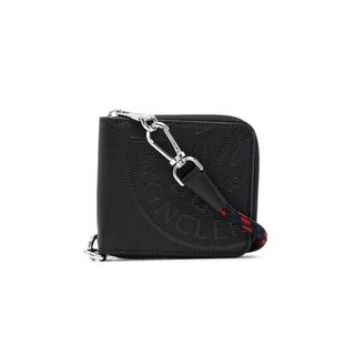 モンクレール(MONCLER)の⭐️MONCLER⭐️【新品未使用 日本完売!】ジップウォレット 財布(折り財布)