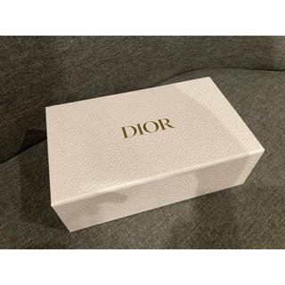 ディオール(Dior)のDIOR空箱(ショップ袋)