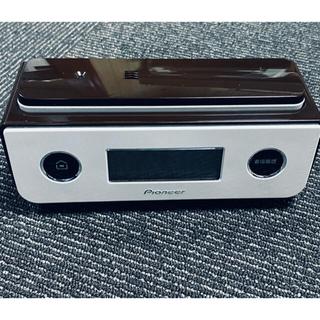 パイオニア(Pioneer)のコードレス電話機 パイオニア(電話台/ファックス台)