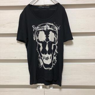 ノーアイディー(NO ID.)のNO ID ノーアイディー Tシャツ(Tシャツ/カットソー(半袖/袖なし))