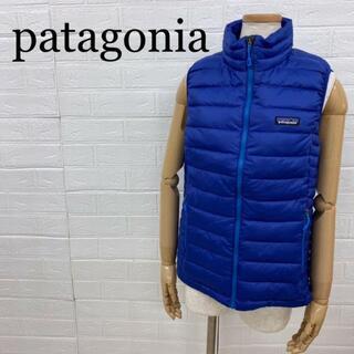 patagonia - patagonia パタゴニア ダウンセーターベスト フルジップ