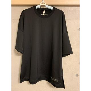 アタッチメント(ATTACHIMENT)のattachment PE/C LIGHTLOOPDROPSHOULDERTEE(Tシャツ/カットソー(半袖/袖なし))