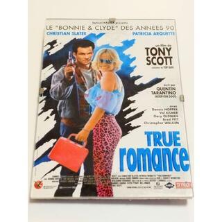 【663様専用】1994年放映「トゥルー・ロマンス」写真立て 壁飾りにとうぞ🌟(写真額縁)