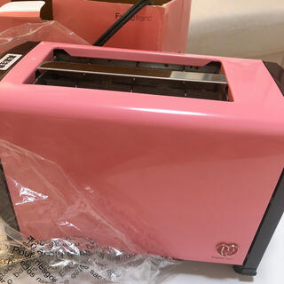 フランフラン(Francfranc)のFrancfranc トースター(調理機器)