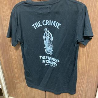 クライミー(CRIMIE)のクライミー マリア tシャツ(Tシャツ/カットソー(半袖/袖なし))
