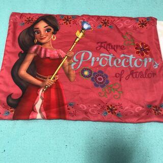 ディズニー(Disney)のディズニープリンセス子ども枕カバー(枕)
