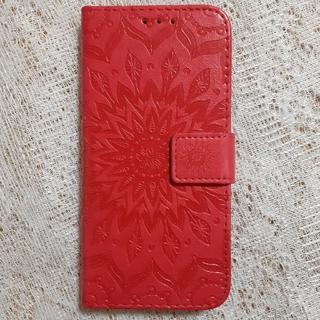 Galaxy S7 edge  サンフラワー SCV33 SC-02H対応機種(Androidケース)