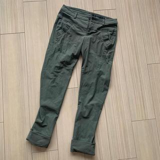 ダブルスタンダードクロージング(DOUBLE STANDARD CLOTHING)のダブルスタンダード メリルハイテンションパンツ(スキニーパンツ)