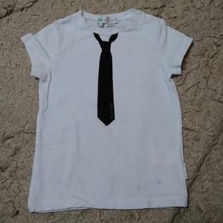 ポールアンドジョー(PAUL & JOE)のlittle PAUL&JOE  Tシャツ サイズ4(Tシャツ/カットソー)