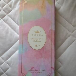 トッカ(TOCCA)のTOCCA ディスカバリーボックスコレクション(香水(女性用))