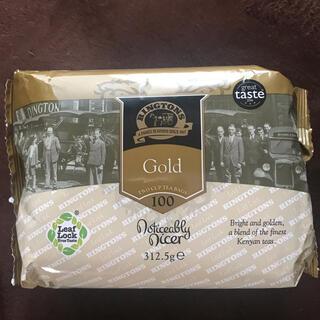 リントンズ GOLD  100包(200包もあり)(茶)