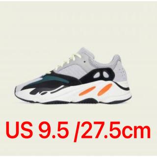 アディダス(adidas)のadidas / YEEZY Boost 700 Wave Runner(スニーカー)