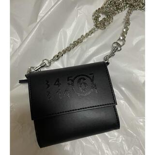 エムエムシックス(MM6)のMM6 チェーンウォレット (財布)