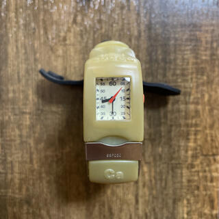 カバンドズッカ(CABANE de ZUCCa)のCABANDE de ZUCCa DOGGY GUM レディース腕時計(腕時計)