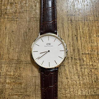 ダニエルウェリントン(Daniel Wellington)のDaniel Wellington 41mm 腕時計 (腕時計)