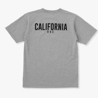 ロンハーマン(Ron Herman)のラスト1 サイズM Hevy Weight SD RHC Logo Tee(Tシャツ/カットソー(半袖/袖なし))