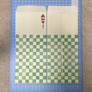 和柄封筒 2種 10枚(カード/レター/ラッピング)