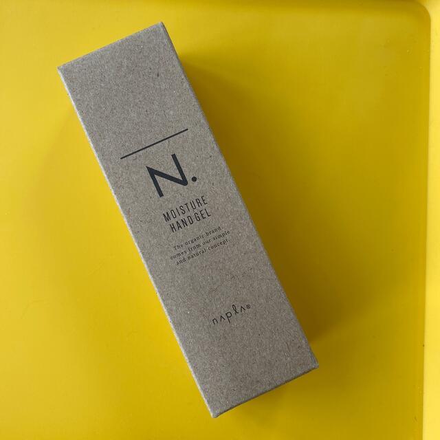 NAPUR(ナプラ)のN.モイスチャーハンドゲル コスメ/美容のボディケア(ハンドクリーム)の商品写真