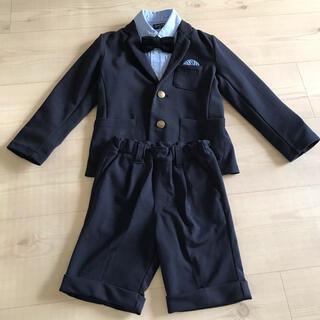 コドモビームス(こども ビームス)のビームスミニ フォーマル スーツ 120(ドレス/フォーマル)
