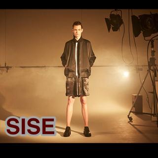 シセ(Sise)の【山中拓也着用】SISE 17AWジャケット(テーラードジャケット)