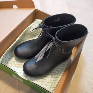 クロックス(crocs)のCROCS★長靴★24センチ★新品未使用★(レインブーツ/長靴)