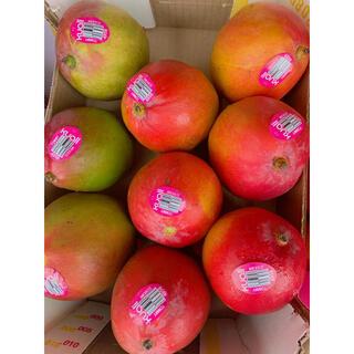 コストコ(コストコ)の数量限定 大人気! 濃厚!コストコ アップル マンゴー メキシコ産 4kg (フルーツ)