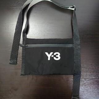 ワイスリー(Y-3)の[月末限定価格] Y-3 サコッシュ(ショルダーバッグ)