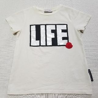 モンクレール(MONCLER)のモンクレールキッズ Tシャツ8(Tシャツ/カットソー)