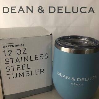 DEAN & DELUCA - ディーン&デルーカ ハワイ ブルー タンブラー