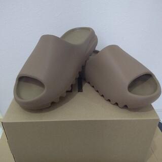 アディダス(adidas)のadidas yeezy slide 23.5cm 新品 未使用 ②(サンダル)
