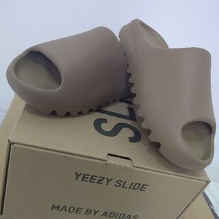 アディダス(adidas)のadidas yeezy slide 23.5 新品 未使用 ③(サンダル)