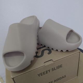 アディダス(adidas)のadidas yeezy slide 23.5 新品 未使用 ④(サンダル)