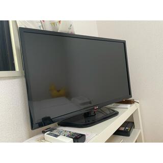 エルジーエレクトロニクス(LG Electronics)の32型 テレビ LG(テレビ)