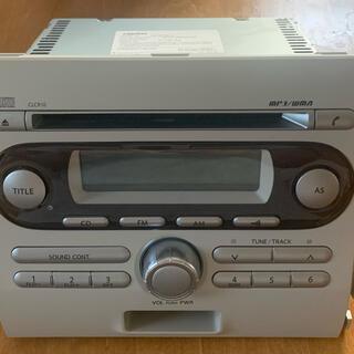 スズキ(スズキ)のラパンショコラ純正オーディオ CD PS-3074E-N(カーオーディオ)