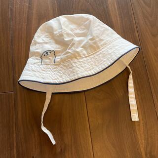 ザラ(ZARA)のzara ハット (帽子)
