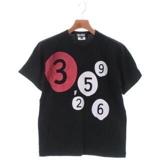 ブラックコムデギャルソン(BLACK COMME des GARCONS)のBLACK COMME des GARCONS Tシャツ・カットソー メンズ(Tシャツ/カットソー(半袖/袖なし))