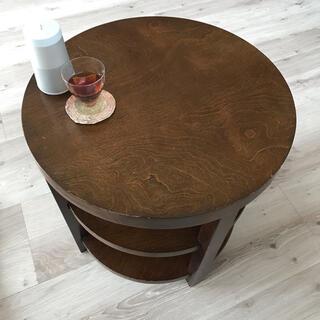 ACTUS - コーヒーテーブル