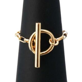 ココシュニック(COCOSHNIK)のロングマンテルリング(リング(指輪))