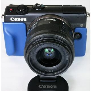 キヤノン(Canon)のキヤノン EOS M100, M200用 ボディケース(ケース/バッグ)