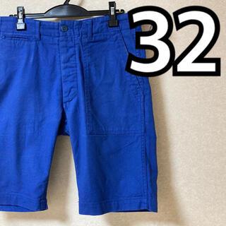エンジニアードガーメンツ(Engineered Garments)の◇激レア◇ENGINEERED GARMENTS × BEAMS 別注32(ショートパンツ)