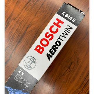 ボッシュ(BOSCH)のBOSCH A844S AERO TWIN ワイパー(車種別パーツ)